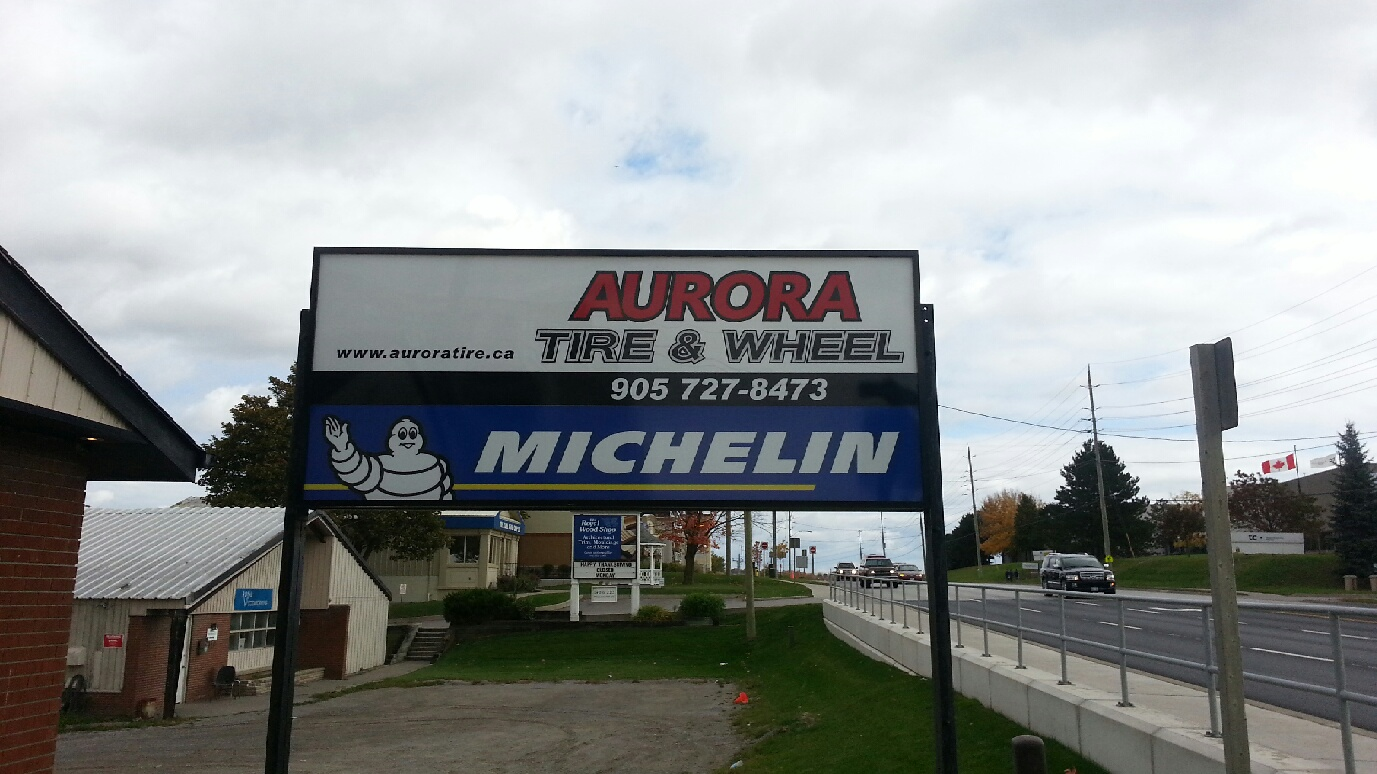 Michelin-Newmarket, Aurora,Richmond Hill