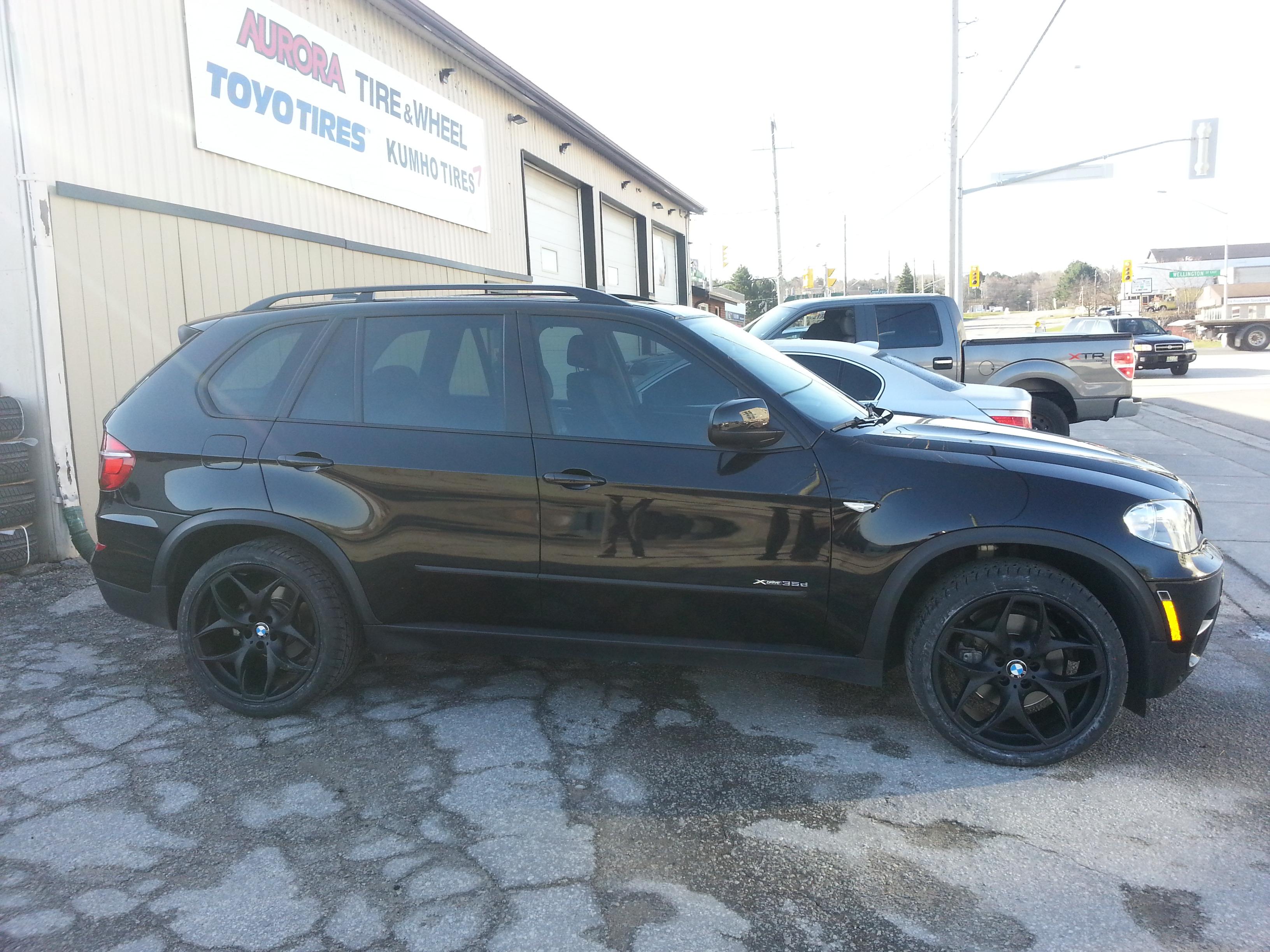 Bmw Gallery Aurora Tire Amp Wheel