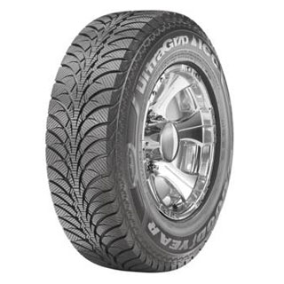 GOODYEAR ULTRA GRIP WRT SUV