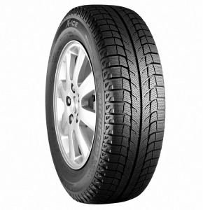 Michelin X-ICE 2-dealer