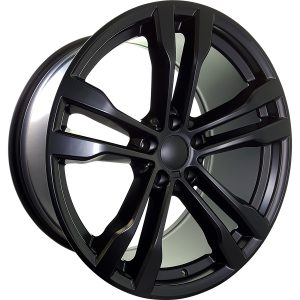 BM8-BMW X5, X6 winter wheels- Opti RX3