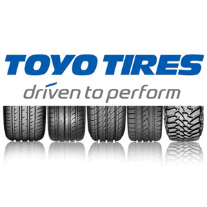 Toyo Tire Richmond Hill-Oak Ridges