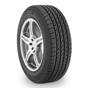 Toyo Extensa AS Tire-Newmarket