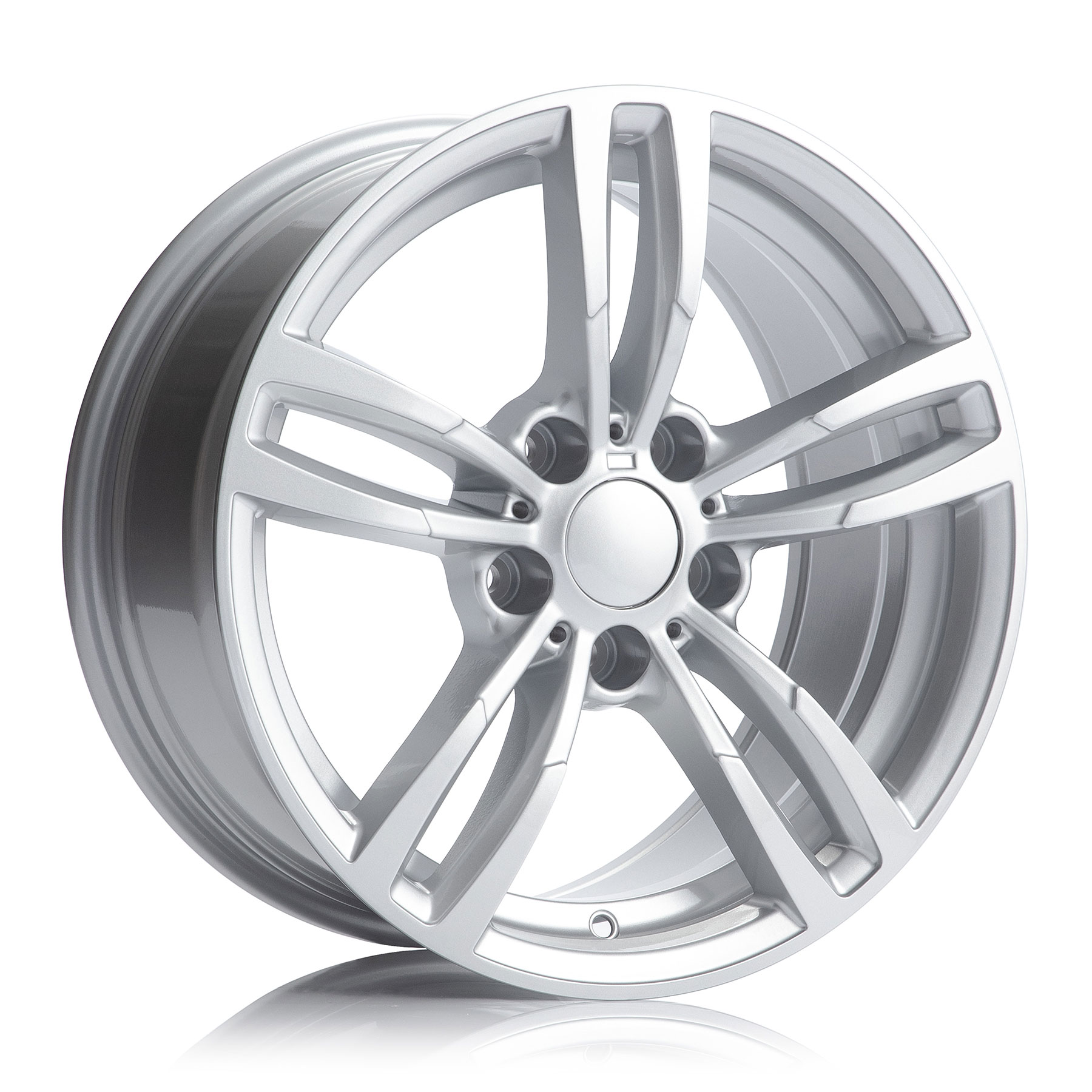 Au4-R61 Audi Winter Wheel