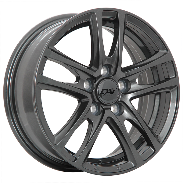 DAI OEM- direct fit wheels-