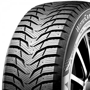 Kumho WI31- winter tire-Oak Ridges-Aurora