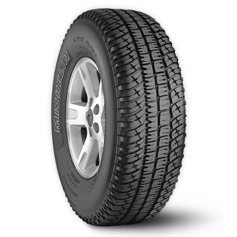 Michelin LTX AT2