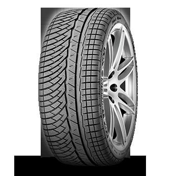 Michelin Pilot Alpin-PA4 -Newmarket,RichmondHill,Aurora