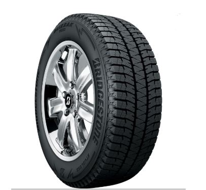Bridgestone Blizzak WS90 Available in Aurora