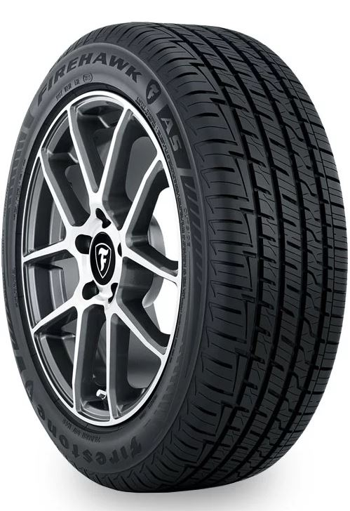 Firestone Firehawk A/S Available in Aurora