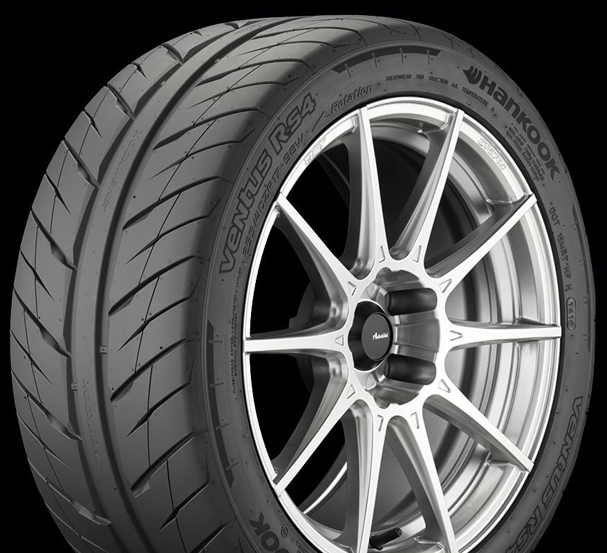Hankook Ventus R-S4 Ultra High Performance Summer Tire York Region