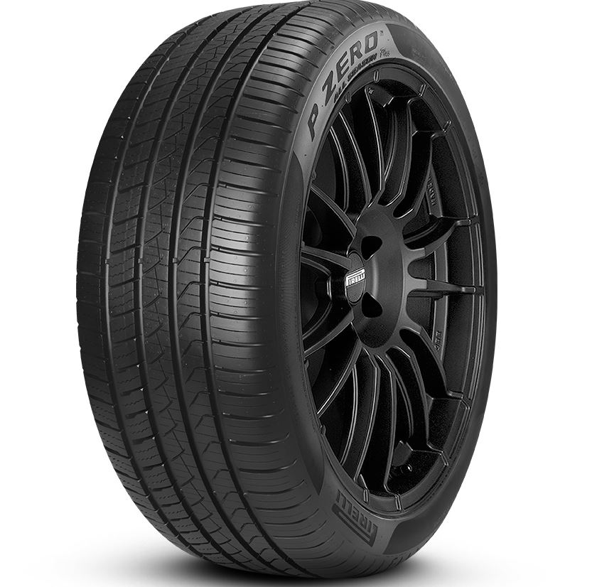 Pirelli Pzero All Season Plus in Newmarket