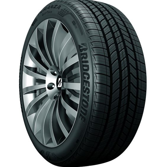 Bridgestone Turanza Quietrack Available in Aurora